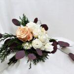 Ramo Chloé flores