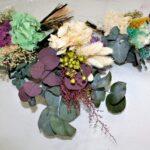 Ramo Jade flores