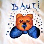 body Bauti detalles