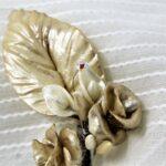 novias accesorio pulsera dama de honor prendido Mishell 02