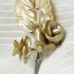 novias accesorio pulsera dama de honor prendido Mishell 03