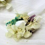 novias accesorio pulsera dama de honor prendido Soleil 02
