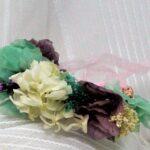 novias accesorio pulsera dama de honor prendido Sophie