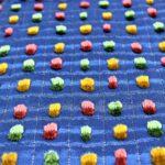 regalos originales hecho a mano neceser seleccina tejido tapiceria 123
