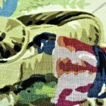 regalos originales hecho a mano neceser seleccina tejido tapiceria 127